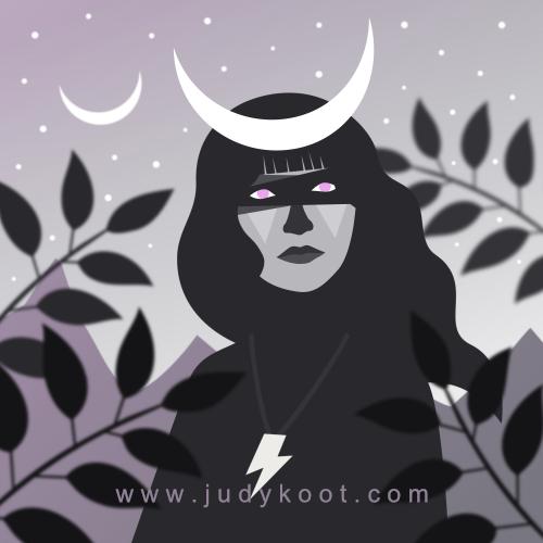 Illustration by Judy Koot